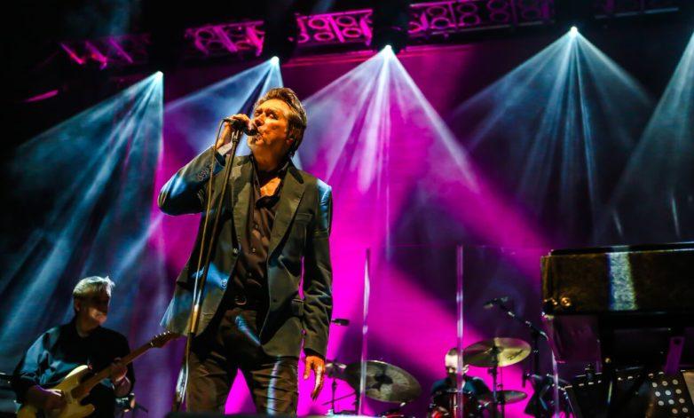 Στην Αθήνα ο Bryan Ferry