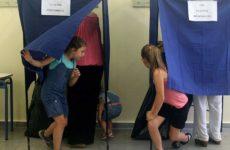 Public Issue: Προβάδισμα 14,5 μονάδων της ΝΔ έναντι του ΣΥΡΙΖΑ