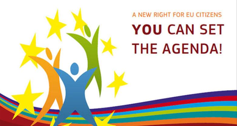 Ευρωπαϊκή Πρωτοβουλία Πολιτών: «Μόνιμη Ιθαγένεια της Ευρωπαϊκής Ένωσης»