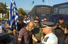 Στη Θεσσαλονίκη ο Τσίπρας υπό δρακόντεια μέτρα ασφαλείας