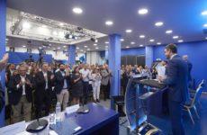 Η ΝΔ σταματά να στέλνει βουλευτές στα πάνελ της ΕΡΤ