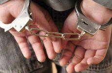 Συλλήψεις για ναρκωτικά στο Βόλο