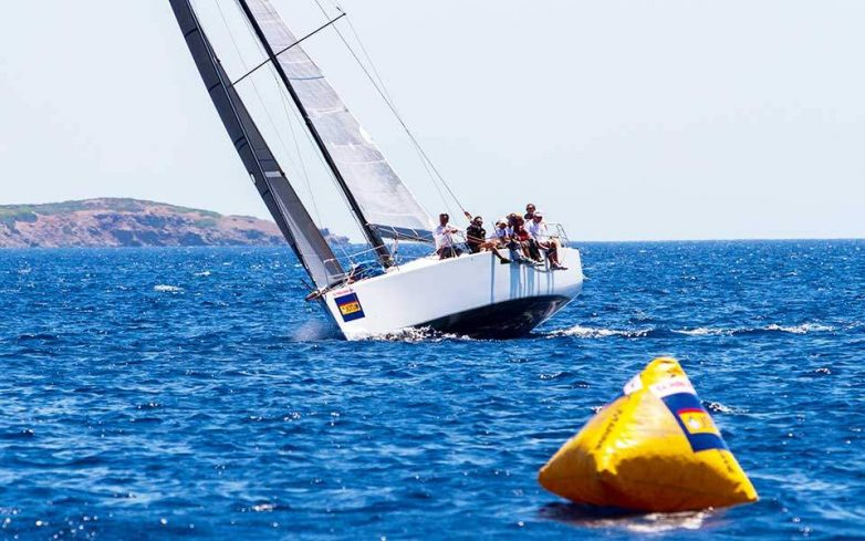 55ο Ράλλυ Αιγαίου: «Να σώσουμε τις θάλασσες»