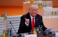 Ο προστατευτισμός Τραμπ επισκιάζει το G20
