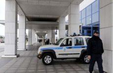 Συνελήφθη στο «Ελ. Βενιζέλος» 24χρονη Περουβιανή για εισαγωγή κοκαΐνης