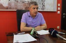 Κώστας Αγοραστός: «Αδικαιολόγητη η καθυστέρηση του υπουργείου Υποδομών στην ολοκλήρωση της μελέτης του δρόμου Λάρισας – Φαρσάλων»