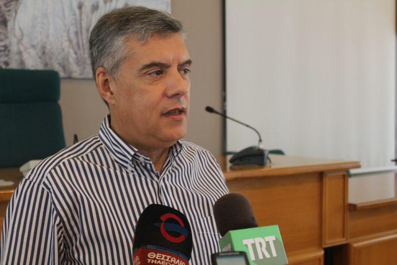 Σεπτέμβριο η έκδοση πρόσκλησης ύψους 15,2 εκ από την Περιφέρεια Θεσσαλίας για εγγειοβελτιωτικά έργα