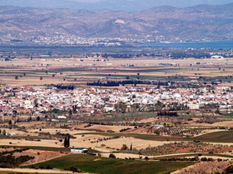 Τα αποτελέσματα των Κοινοτικών Εκλογών στο Δήμο Αλμυρού
