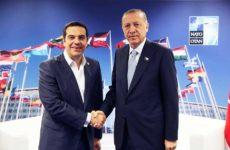 Στις αρχές Φεβρουαρίου η επίσκεψη Τσίπρα στην Τουρκία