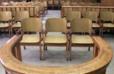 Φυλάκιση ενός έτους σε 56χρονη που είχε κατηγορήσει συνάδελφο της