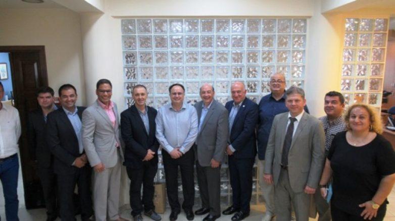 Συνεργασία με το εξωτερικό ανοίγει η Μαγνησία