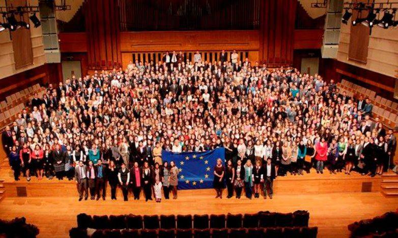 1.300 θέσεις έμμισθης μαθητείας στην Ευρωπαϊκή Επιτροπή