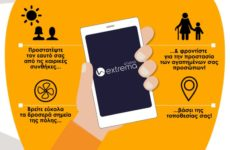 O δήμος Αθηναίων και το Αστεροσκοπείο δημιούργησαν εφαρμογή για smartphone
