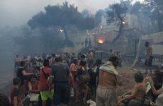 Ξεκινά αύριο η υποβολή αιτήσεων για χορήγηση έκτακτης εφάπαξ ενίσχυσης των πληγέντων
