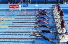 Με τους καλύτερους οιωνούς ξεκίνησε το τμήμα κολύμβησης της Νίκης Βόλου