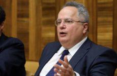 Αψιμαχία κυβερνητικών εταίρων για τη συμφωνία των Πρεσπών