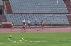 «Αυλαία» για τα πανελλήνια πρωταθλήματα με καλές εμφανίσεις της Νίκης Βόλου