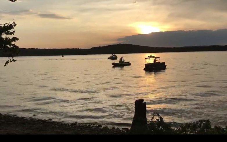 ΗΠΑ: Στους 17 οι νεκροί από ανατροπή αμφίβιου οχήματος σε λίμνη