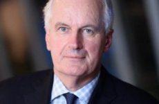 Στην Αθήνα ο  Michel Barnier