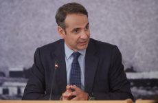 Κυρ. Μητσοτάκης: Εθνική υποχώρηση η συμφωνία των Πρεσπών