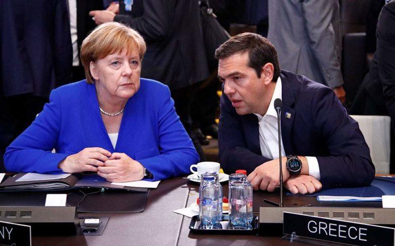 Τσίπρας: Πληγή για όλο το ΝΑΤΟ η υπόθεση των Ελλήνων στρατιωτικών