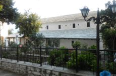 Κτύπησαν ξανά οι καμπάνες στον  Ι. Ν. Αγίου Δημητρίου Νεοχωρίου