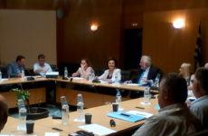 Μαρίνα Χρυσοβελώνη: Συνεχίζουμε το έργο του εθνικού συμβουλίου οδικής ασφάλειας