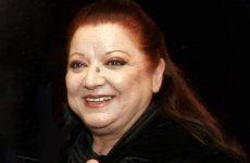Πέθανε η Τζέσυ Παπουτσή