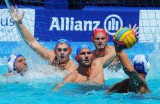 Πόλο: Νίκη με Ολλανδία, το βλέμμα στην Κροατία