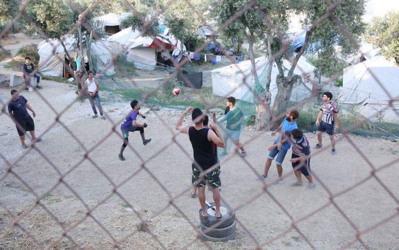 Συνεχίζονται οι έρευνες για τον εντοπισμό 12χρονου αγνοούμενου προσφυγόπουλου στη Λάρισα