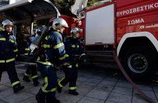 Πρόσληψη 962 εποχικών πυροσβεστών