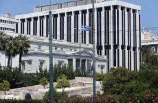 Απέλαση Ρώσων διπλωματών από την Αθήνα