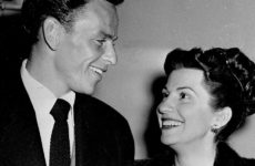 Πέθανε σε ηλικία 101 ετών η Νάνσι Σινάτρα