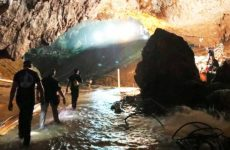 Ταϊλάνδη: Γιατί ήταν τόσο επικίνδυνη η επιχείρηση διάσωσης στο σπήλαιο