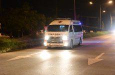 Καρέ καρέ η επιχείρηση διάσωσης στην Ταϊλάνδη