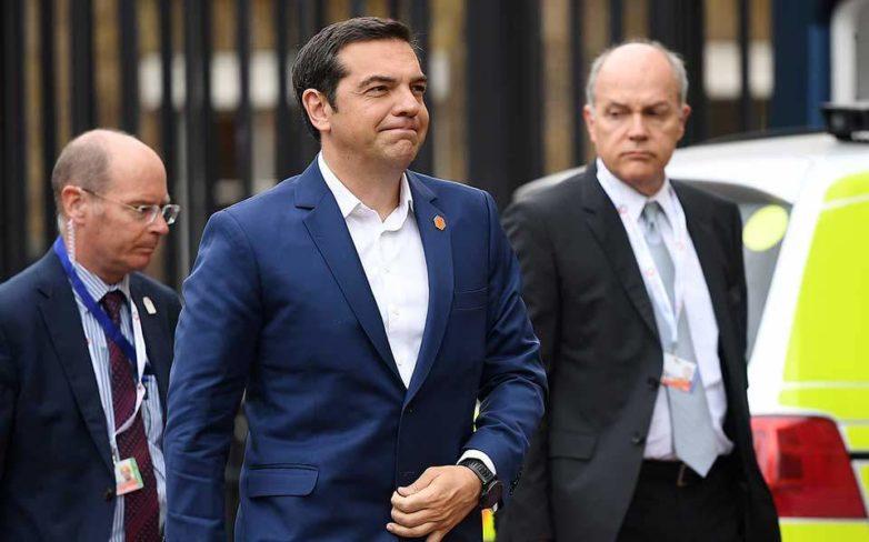 Στο ΝΑΤΟ η κράτηση των δύο Ελλήνων στρατιωτικών