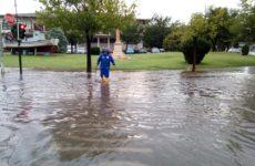 Σε ετοιμότητα υπηρεσίες του Δήμου Βόλου και ΔΕΥΑΜΒ για ενδεχόμενη νέα καταιγίδα