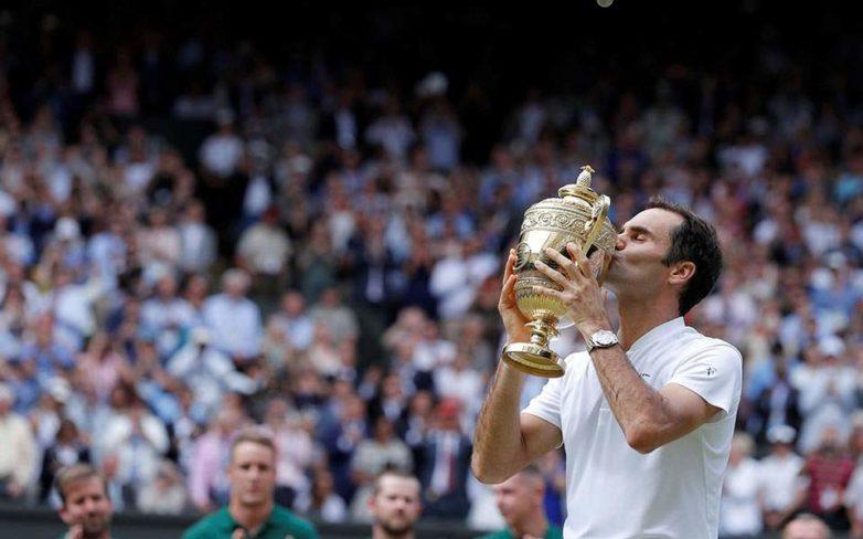 Το Γουίμπλεντον ανοίγει τις πύλες του στα αστέρια του τένις
