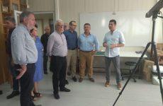 Συναντήσεις του υπουργού Παιδείας  Κώστα Γαβρόγλου με την ακαδημαϊκή κοινότητα