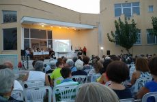Επετειακές εκδηλώσεις για το ολοκαύτωμα της Αγχιάλου