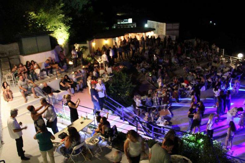 Πετυχημένη η DISCO βραδιά του Φιλοπρόοδου Συλλόγου Νέας Αγχιάλου