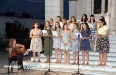«Έλαμψε» η Τετράφωνη Μικτή Χορωδία Αλμυρού στη Λιβαδειά