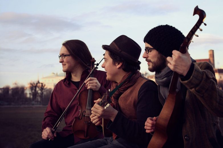 Συναυλίες του συγκροτήματος «Die Wandervögel» στη Σκιάθο