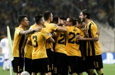 H AEK στους ομίλους του Τσάμπιονς Λιγκ