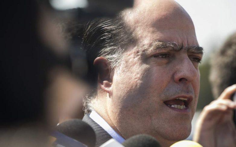 Βενεζουέλα: Το Ανώτατο Δικαστήριο διέταξε τη σύλληψη του αρχηγού της αντιπολίτευσης