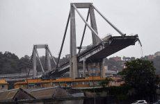 Κατέρρευσε γέφυρα στη Γένοβα-22 οι νεκροί