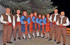 Ο Φιλοπρόοδος Σύλλογος Ν. Αγχιάλου στην Συνάντηση Παραδοσιακών Χορευτικών Συγκροτημάτων στον Αγ. Γεώργιο Νηλείας