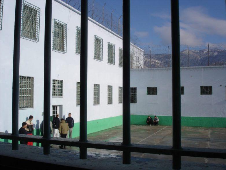 «Αναβρασμός» στις Φυλακές της Χιλιαδούς