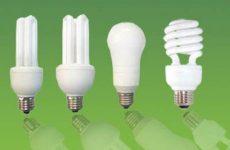 Οι νέοι κανόνες για τους ηλεκτρικούς λαμπτήρες εξοικονομούν ενέργεια στα νοικοκυριά