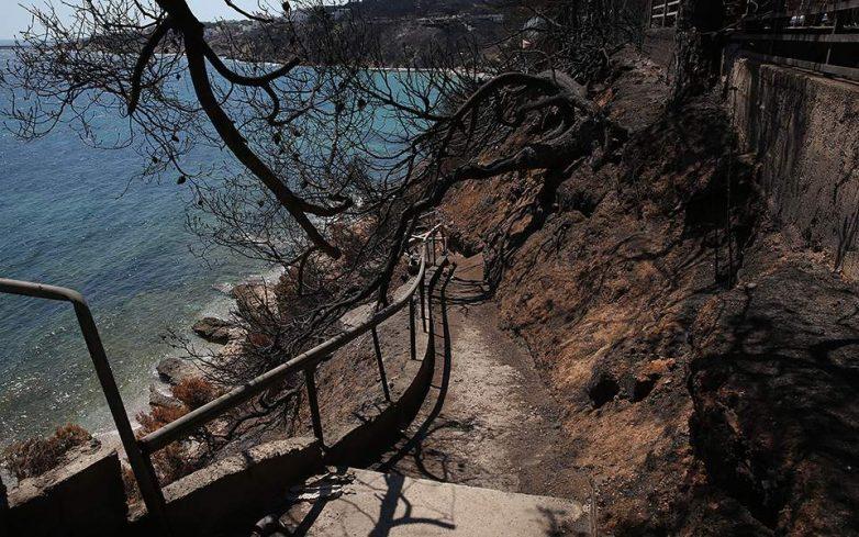 Νέα δίωξη για τη Ρένα Δούρου και για τη φονική πλημμύρα στη Μάνδρα